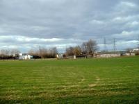 Eton Manor Sports Ground