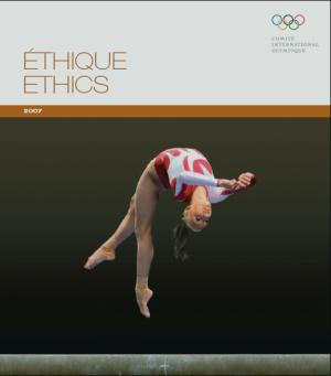 .: The IOC code of ethics