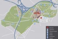 Landschaftspark Duisburg-Nord: Europe's biggest new urban park
