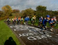 Eastway Cycle Track &amp; Community Woodland