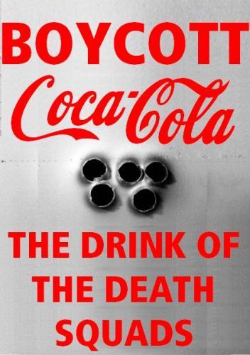 Coke Bullets poster image